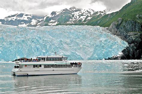 kenai boat tours alaska national parks tour visit 4 alaska national parks