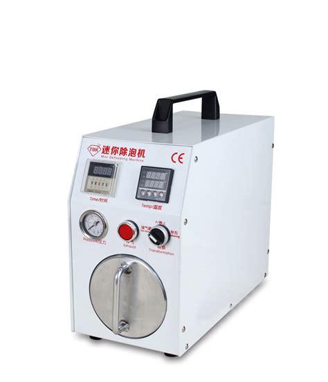 Vacum Penyok Mini Vacum Lcd Pdr Tools built in vacuum mini autoclave remover oca adhesive sticker lcd air remove