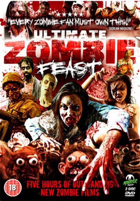 cartoon zombie film 2012 monster pictures presents trailer for ultimate zombie