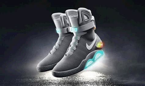 nike future shoes 2015 nike mag sneakers are finally here
