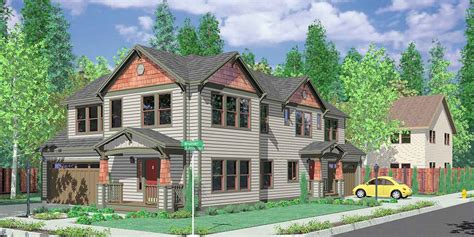 corner lot house design craftsman house plans for homes built in craftsman style designs