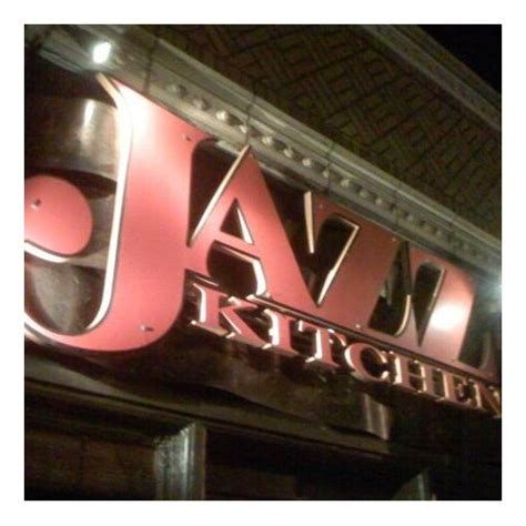 Jazz Kitchen Indianapolis Schedule Jazz Kitchen Events And Concerts In Indianapolis Jazz