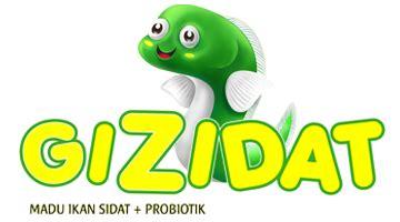 Gizidat Madu Anak family herbal
