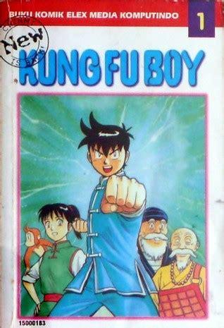 Kungfu Boy new kung fu boy buku 1 by takeshi maekawa reviews