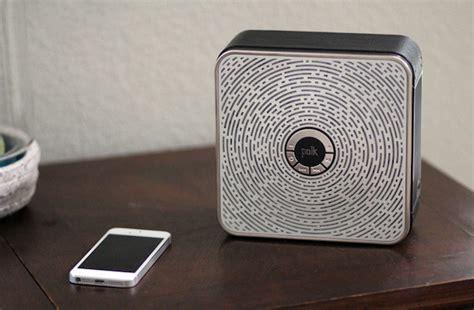 polk camden square  woodbourne wireless speakers