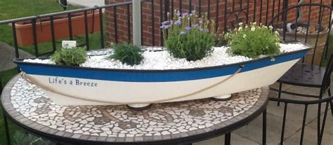 home boat planters co uk