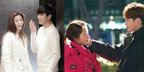 Nominasi Film Korea Terbaik 2014   intip nominasi pasangan terbaik 2014 sbs drama awards