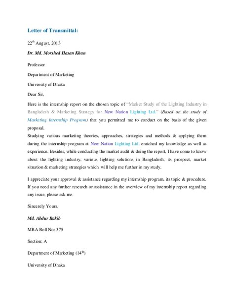 Mba Summer Internship Cover Letter by Cover Letter Internship Mba