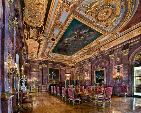 trumps gold room going for gold donald trump louis xiv and interior