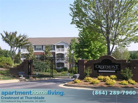 crestmont  thornblade apartments greenville apartments