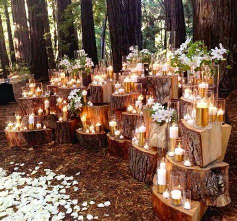 Best 25  Wedding in the woods ideas on Pinterest   Wedding