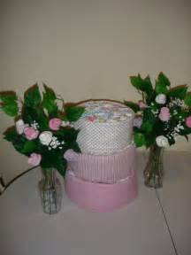 home made baby shower decorations gallery for gt homemade baby shower centerpiece ideas