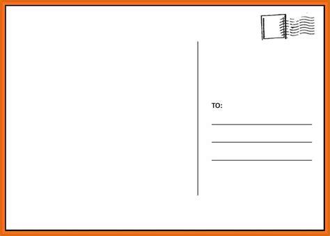 studio post card template 2 3 blank postcard template genericresume within postcard