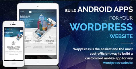Iwapppress Builds Ios App For Any Website codecanyon wapppress v2 0 2 builds android app for any website 187 free