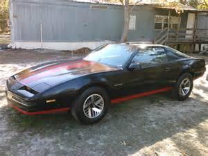 Pontiac Firebird Se 1985 Pontiac Firebird Se Related Infomation Specifications