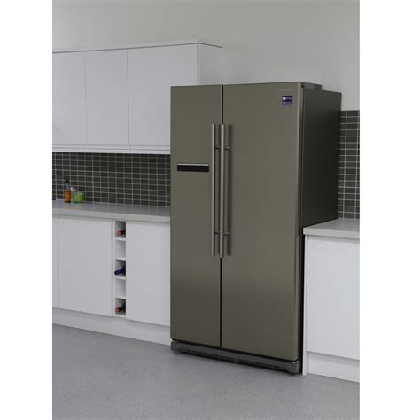 Freezer Rsa buy samsung rsa1shpn1 american fridge freezer platinum