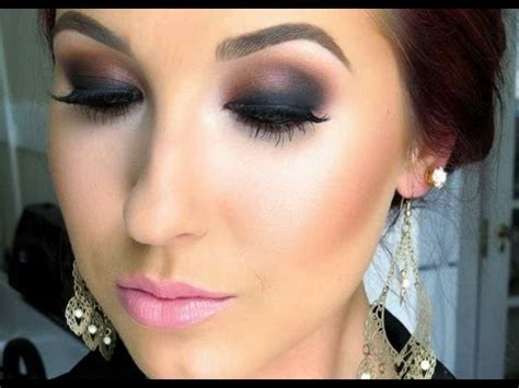 youtube tutorial eyeshadow bombshell makeup tutorial jaclyn hill youtube