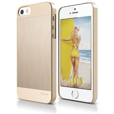 Iphone 5 5s Se Casing Hardcase Gold Polka Dot Hijau best iphone se cases imore