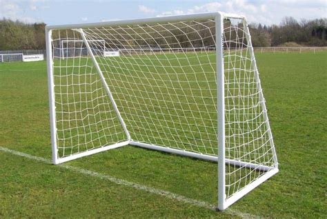 Dugout Bench Football Goal 8 X6 High Impact Upvc Soccertackle Com