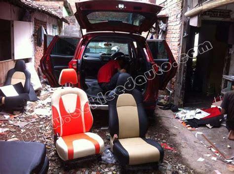 Sarung Jok Mobil Lung Bekleed Jok Mobil Honda Brv Surabaya Bekleed Auto
