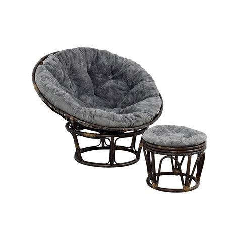 slipper chairs pier one 86 pier 1 pier 1 papasan chair with stool chairs