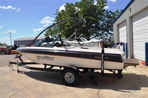 malibu sunsetter boats for sale 1997 used malibu sunsetter lxsunsetter lx bowrider boat