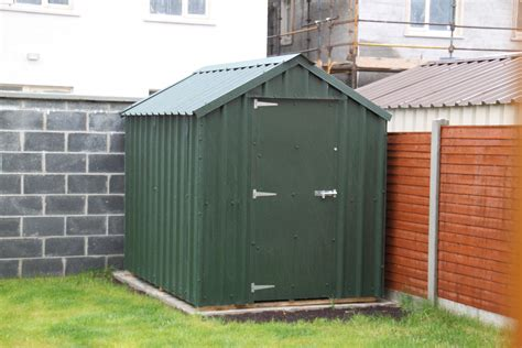 Sheds For Sale In Ireland by Steel Sheds Ireland Steel Garden Sheds Dublin Wicklow