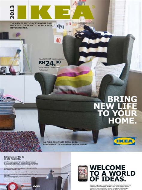 Ikea 2013 Catalog by Ikea Malaysia Catalogue 2013 Bed Mattress