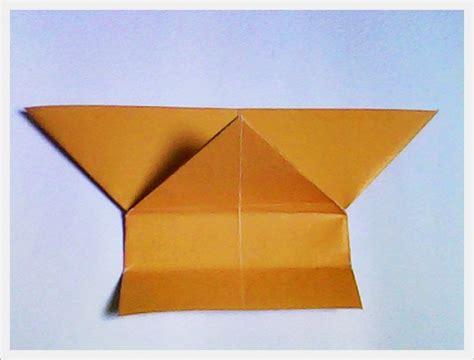 Buku Origami - tutorial origami pembatas buku berbentuk hati sweety spica