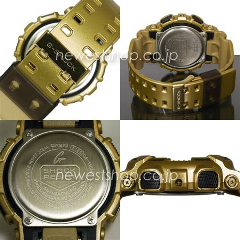Casio Gshock Original Ga 110gd 9a newestshop rakuten global market casio casio g shock g