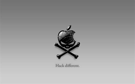 wallpaper apple skull apple skull and two bones wallpapers and images