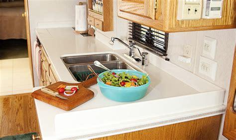 Rv Kitchen Essentials by Be Prepared To Travel Rvwest