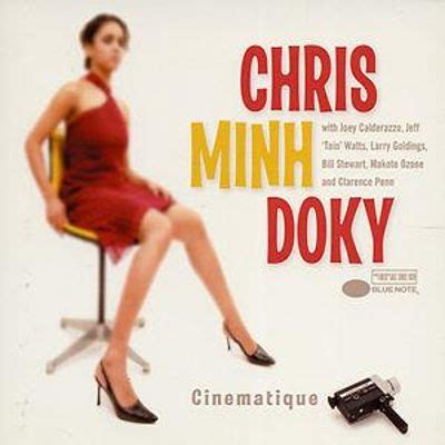 cinematique chris minh doky songs reviews credits allmusic