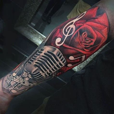 best 25 music sleeve tattoos ideas on pinterest