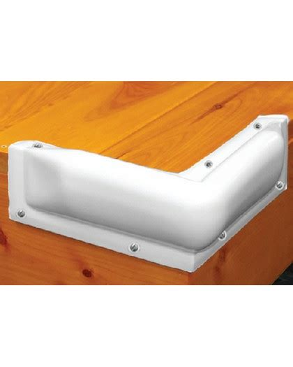 taylor made boat dock bumpers taylor made dock pro vinyl dock bumpers