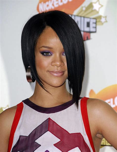 rihanna at arrivals for 2007 photograph by everett