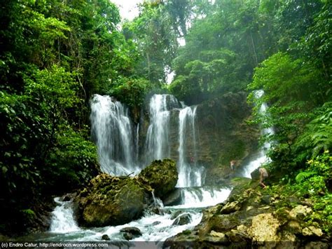 detik papua visit indonesia beautiful natural paradise supiori island