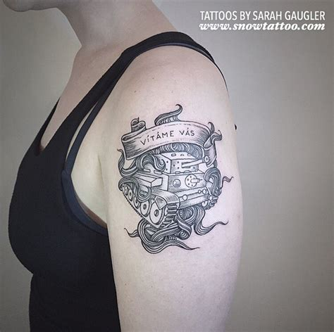 flash tattoo nyc snow tattoo tattoos by sarah gaugler