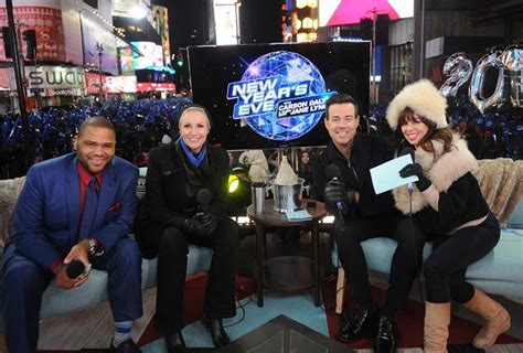 carson daly new years 2014 tuesday ratings new year s rockin a toast to 2013