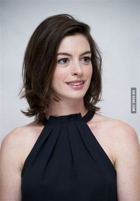 25 best ideas about anne hathaway haircut on pinterest