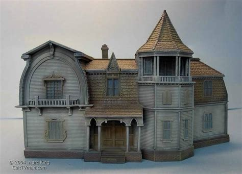 munsters house munsters house culttvman s fantastic modeling