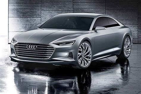 Audi A9 2016 by Picture 2018 New 2016 Audi A9 Photos Raiacars