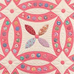 antique quilt patterns link two sisters stitch this