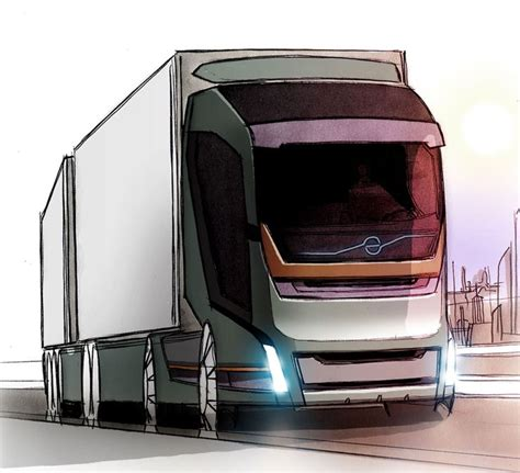 volvo truck and bus 17 best images about truck rendering on pinterest giant