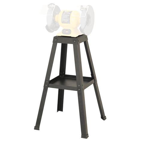 universal bench grinder stand universal bench grinder stand