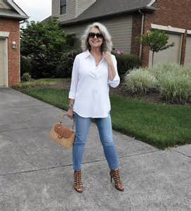 fifty not frumpy classic casual my way