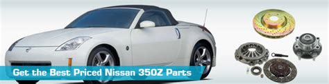 best auto repair manual 2003 nissan 350z spare parts catalogs nissan 350z parts partsgeek com