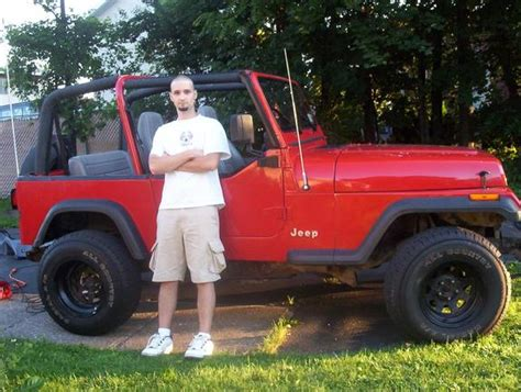 jeks  jeep wrangler specs  modification info