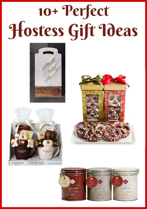 gifts for hostess 10 perfect hostess gift ideas