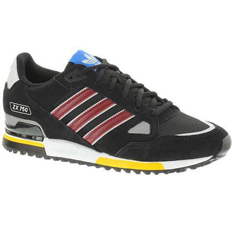 imagenes adidas retro adidas originals zx 750 m herren schuhe zx750 sneaker neu